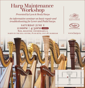 harpmaintenanceworkshop