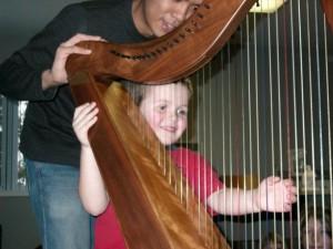 The joy of music-making