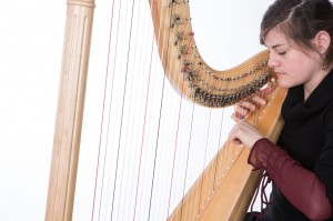 5) Benefits of Harp