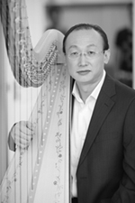 Jason Chang, Shanghai Conservatory of Music.