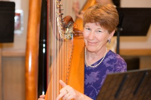 Jeannette, consultant, took the plunge to learn the harp as an adult after attending a harp concert. She finds the versatility of the harp bridges her love of traditional and Celtic music as well as classical, blues and jazz. She recently performed with the Harp Orchestra in the Annual Concert and discovered it was a great thrill!