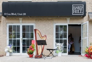 Harps on the Hill Centre, Markham ON Canada