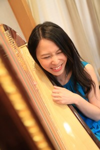 Vivian finds her life enriched by studying music, the dedication and experience it involves and the new friends she meets. She assists the Harp Sinfonia and performs in the Annual Concerts regularly.